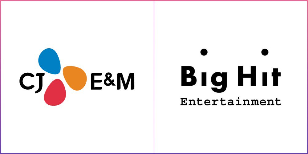 CJ E&M and Big Hit Entertainment announce a joint global audition