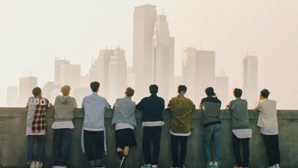 Stray Kids drop tracklist & critics' review of 4th mini