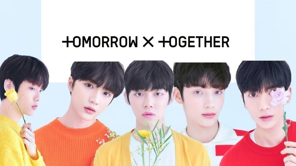 Netizen Revealed That All TXT Members Share One Room | allkpop