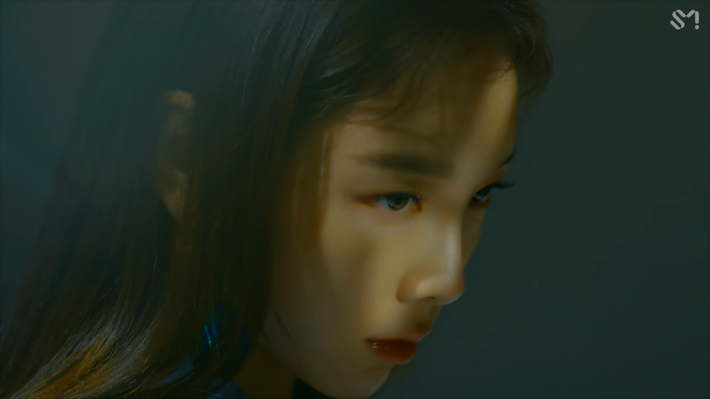 Taeyeon releases video + image teasers for her 'Four Seasons' comeback