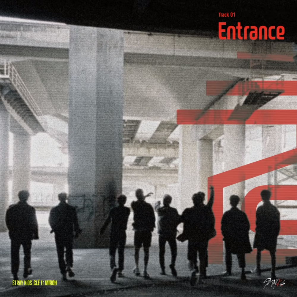 Stray Kids reveal spoiler clips for 'Entrance' and 'Mixtape