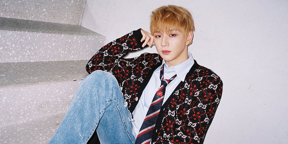 Kang Daniel files for a nullification of his exclusive contract with LM Entertainment