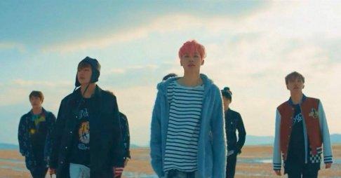 (Bangtan Boys) BTS, Busker Busker, HIGH4, IU, K.Will, Roy Kim, 10cm