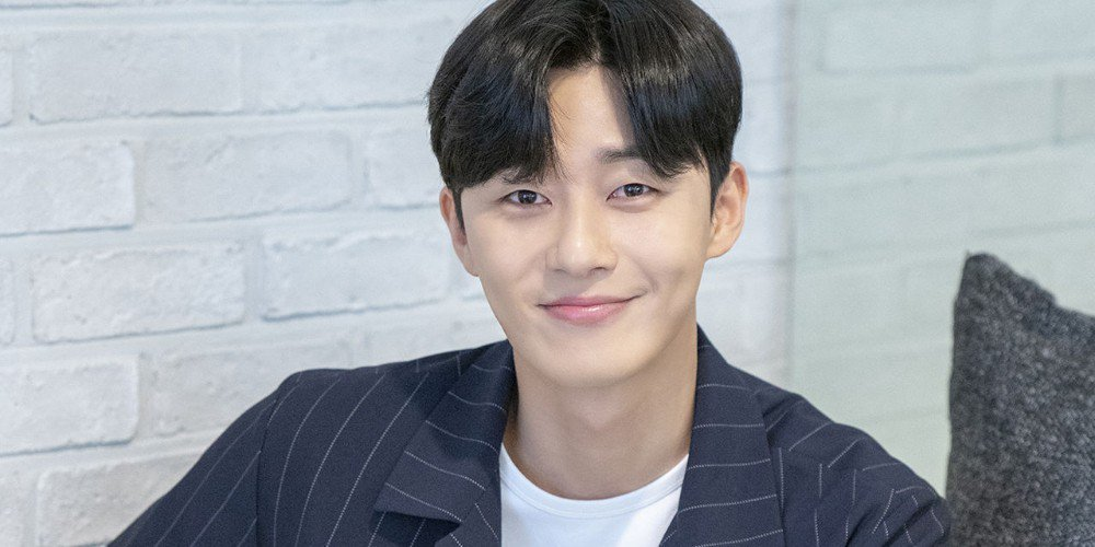 Park Seo Joon revealed to have donated for the fire victims with his legal name Park Yong Gyu