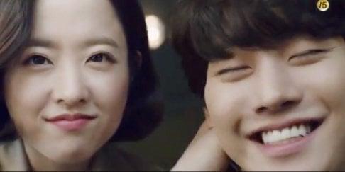 Ahn Hyo Seop, Kim Sa Rang, Park Bo Young