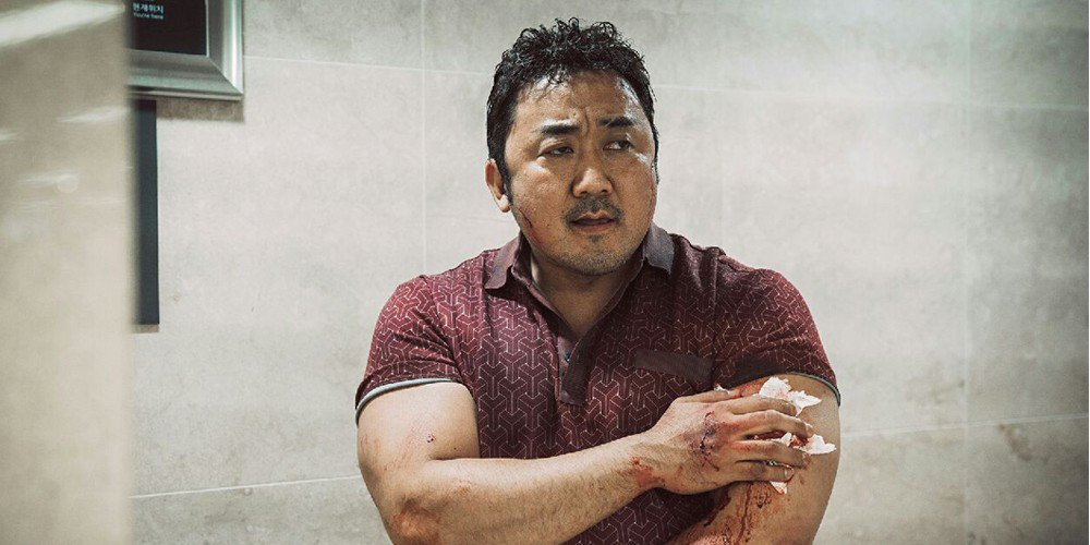 Ma Dong Suk reportedly in talks to make his Hollywood debut in Marvel's 'Eternals'