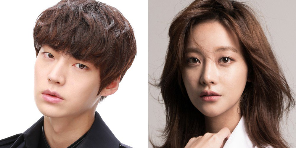 Ahn Jae Hyun & Oh Yeon Seo in talks to star as leads of new drama 'People With Flaws'