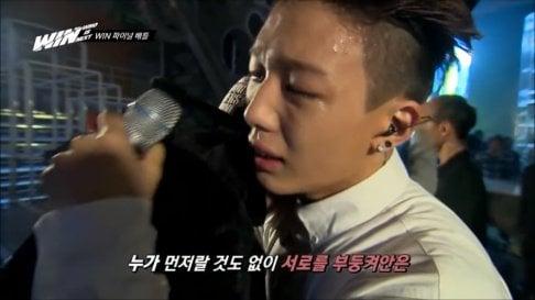B.A.P, G-Dragon, BTS, Epik High, EXO, Luna, Taeyeon, iKON, IU, Red Velvet, Stray Kids, Park Ji Min