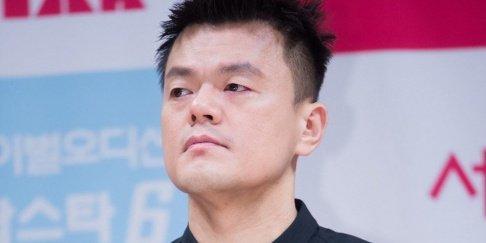J.Y. Park, Lee Soo Man, Yang Hyun Suk