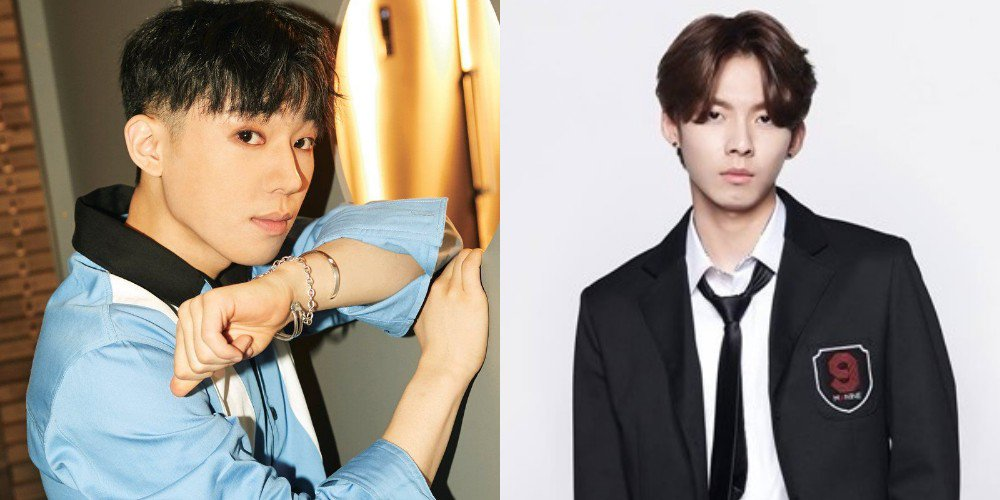 'MIXNINE's Woo Jin Young and TEEN TOP's Changjo to audition for 'Show Me The Money 8' | allkpop