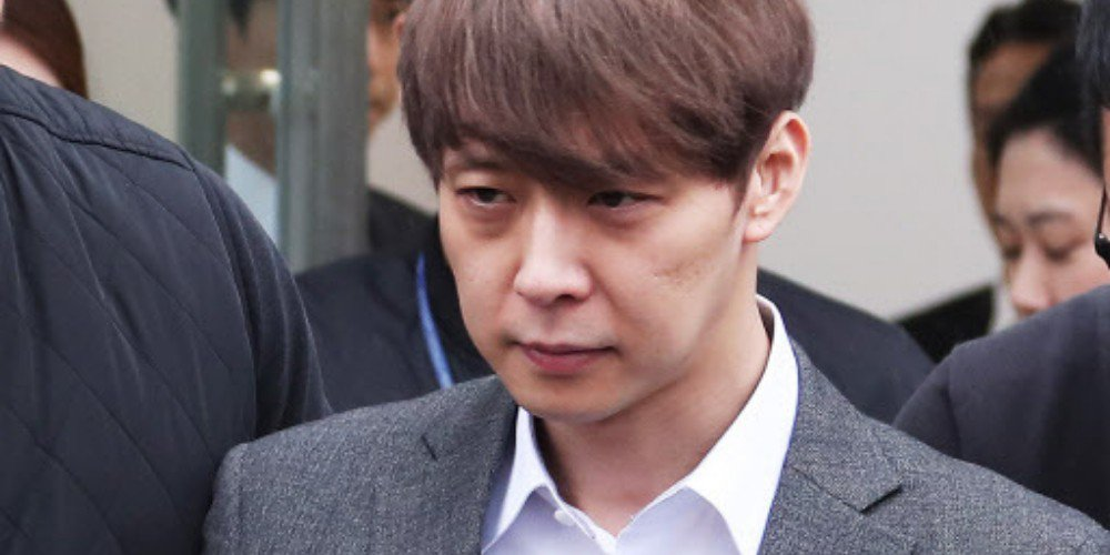 Why did Yoochun ultimately confess his crime after days of strong denial? | allkpop