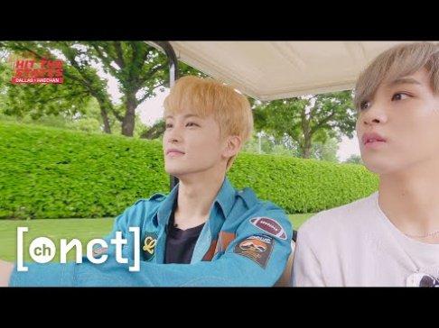 NCT, Haechan, NCT 127, Mark