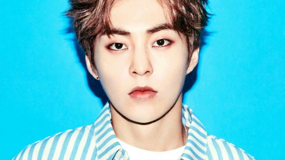 exo xiumin quotes to remember while he is away serving the nation