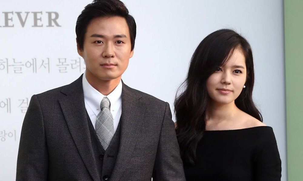 Han Ga In gives birth to her and Yeon Jung Hoon's second