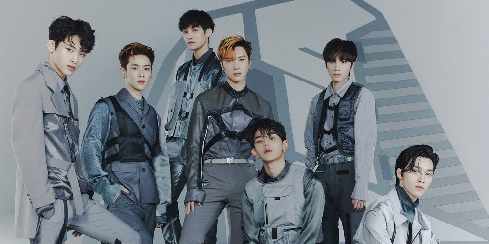 WayV sets new iTunes record for topping album charts in the highest number of countries for a Chinese boy group