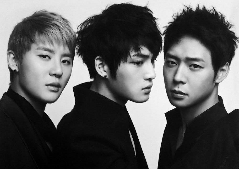Yoochun officially removed from JYJ's social media | allkpop
