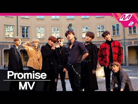 ATEEZ dance through Moscow in surprise MV for 'Promise' | allkpop