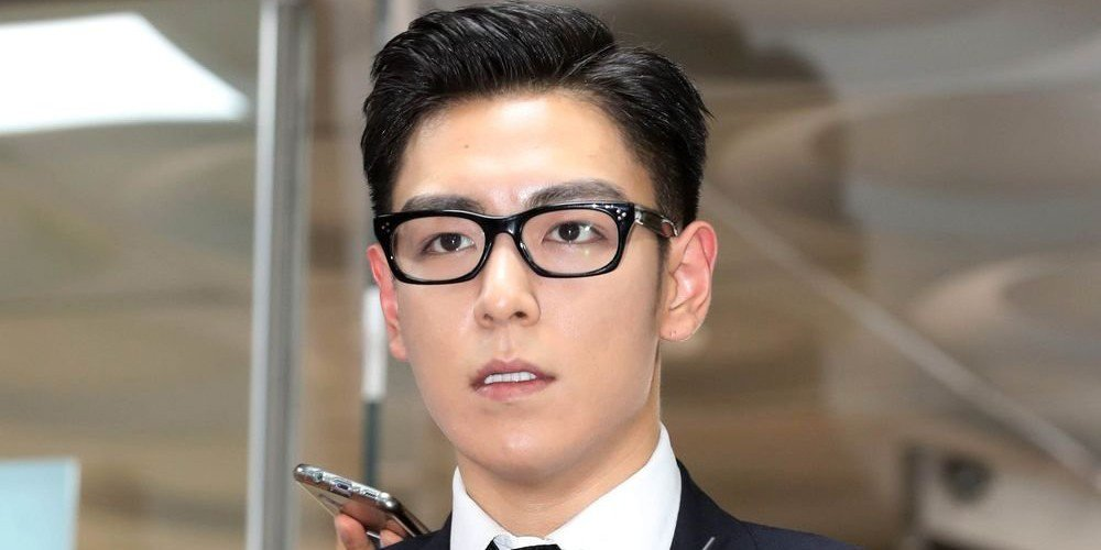 Big Bang's T.O.P to return from his mandatory service this July | allkpop