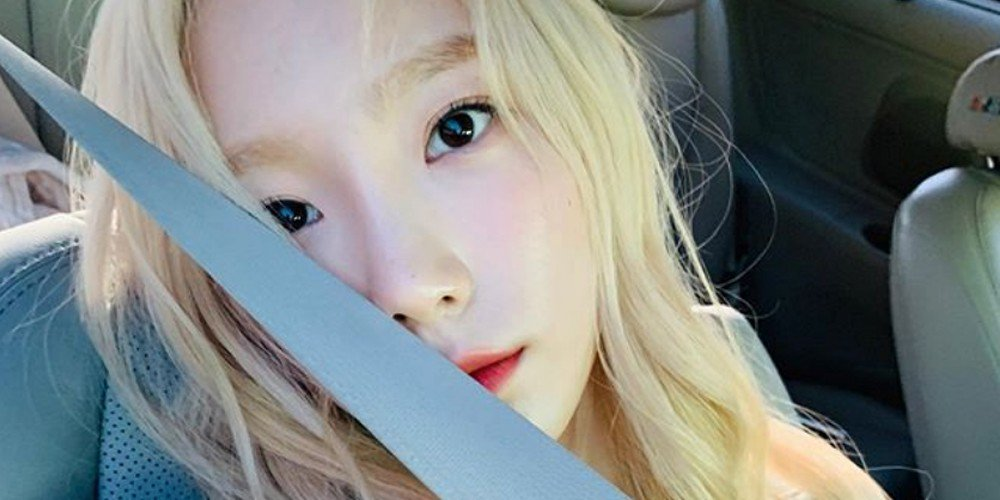 Taeyeon takes time to answer fans' questions openly, but Instagram fails to upload her lengthier answers | allkpop