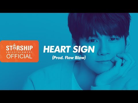 'Pepsi K-Pop Collaboration Project' shares a preview of Ong Seong Wu x Flow Blow's summery single 'Heart Sign' | allkpop