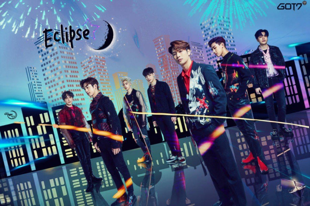 GOT7 win #1 + Performances from 'KCON 2019 Japan x M! Countdown'! | allkpop
