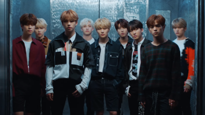 Stray Kids releases a teaser video for 'Clé 2 : Yellow Wood' | allkpop