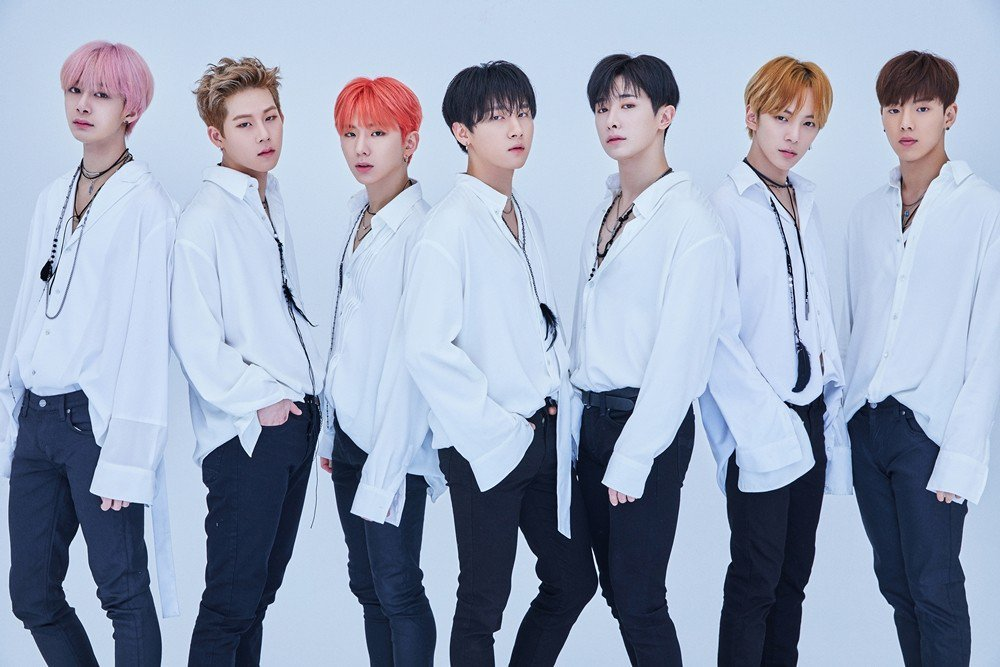 MONSTA X to make an appearance on 'Good Morning America' | allkpop