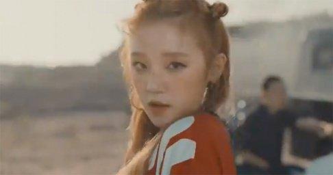 (G)I-DLE, Yuqi, Minnie