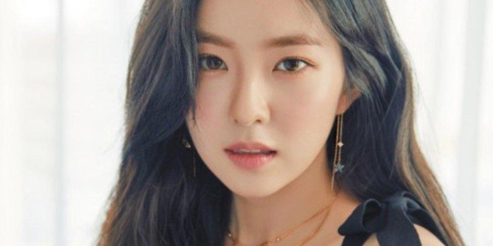 Fans worried after Red Velvet's Irene hurts herself avoiding photographers | allkpop