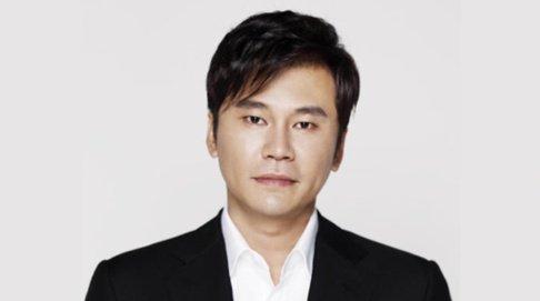 Yang Hyun Suk