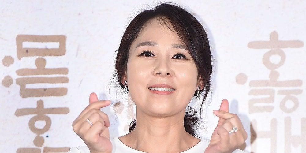 Korean actress Jeon Mi-sun found dead in hotel room