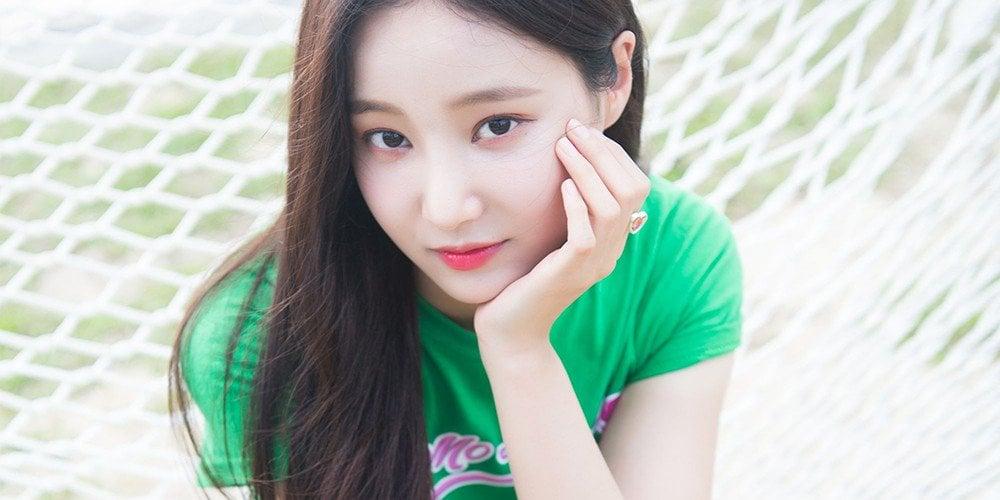 Imagini pentru Yeonwoo (MOMOLAND)