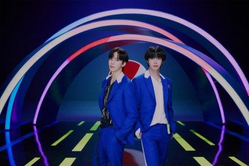 MONSTA X, Hyungwon, VIXX, Hongbin