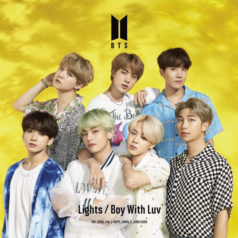 BTS' 'Lights' Is An Emotional Love Letter To The ARMY