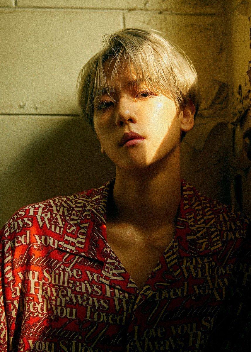 Baekhyun-EXO
