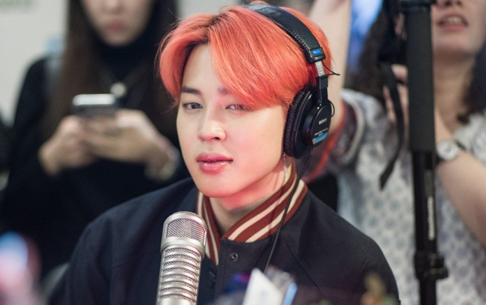 Fans shocked to see BTS's Jimin spotted snacking and shopping in