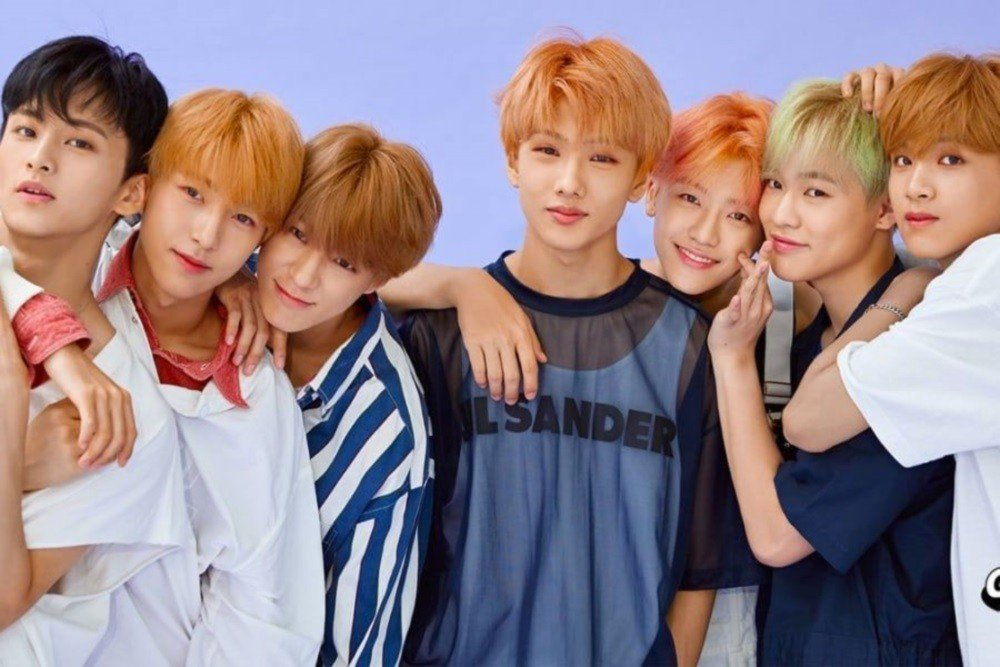 NCT Dream to release special song as global endorsement models for