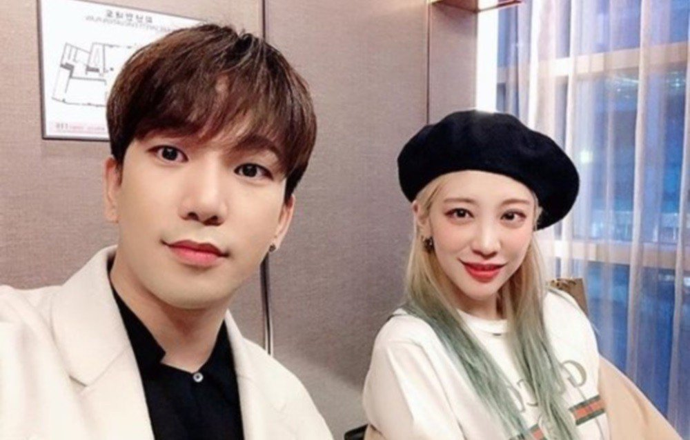 Former MBLAQ member G.O and fiance Choi Ye Seul reveal their wedding and honeymoon plans   allkpop