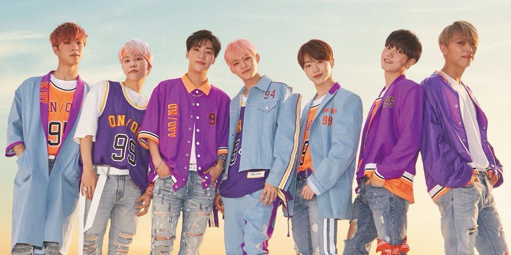 ONF to sing OST Part 1 for tvN D web drama 'When You Love