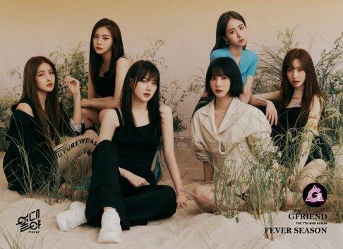 ATEEZ, Zelo, Ben, Euijin, Baekhyun, fromis_9, Gavy NJ, GFriend (Girlfriend), (G)I-DLE, Kim Chung Ha, Limitless, Nature, Noir, OnlyOneOf , SF9, Ha Sung Woon, 1Team