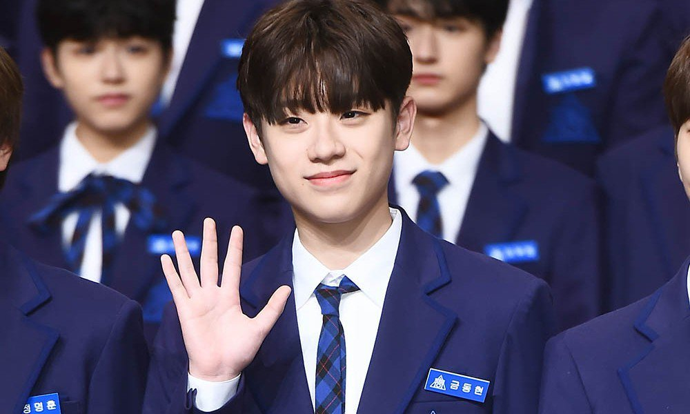 C9 Entertainment threatens legal action over rumors 'Produce X 101