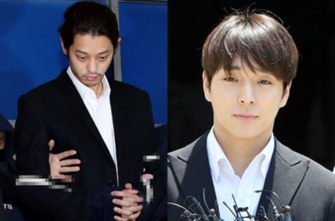 Jonghun, Jung Joon Young