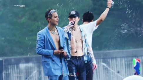 WINNER, Kang Seung Yoon, Song Min Ho (Mino)