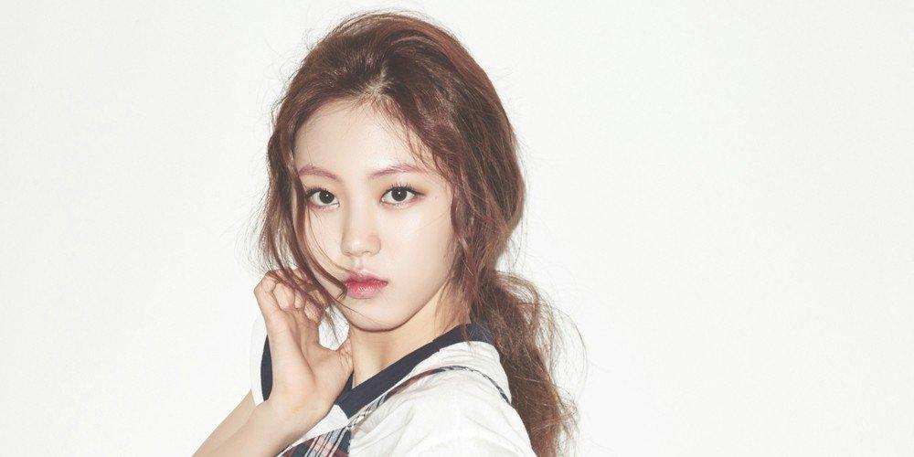 CLC's Eunbin cast in new KBS2 weekend drama 'Love is