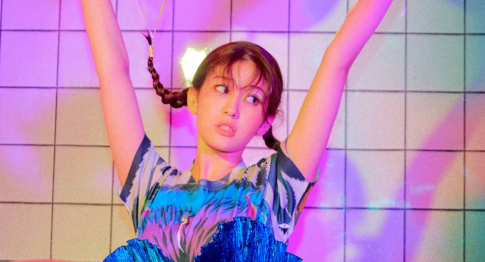 Netizens think Jeon Somi's solo debut under YG was a flop