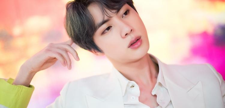 Jin (BTS) chosen as Idol that fans want to accompany for vacation the most | allkpop