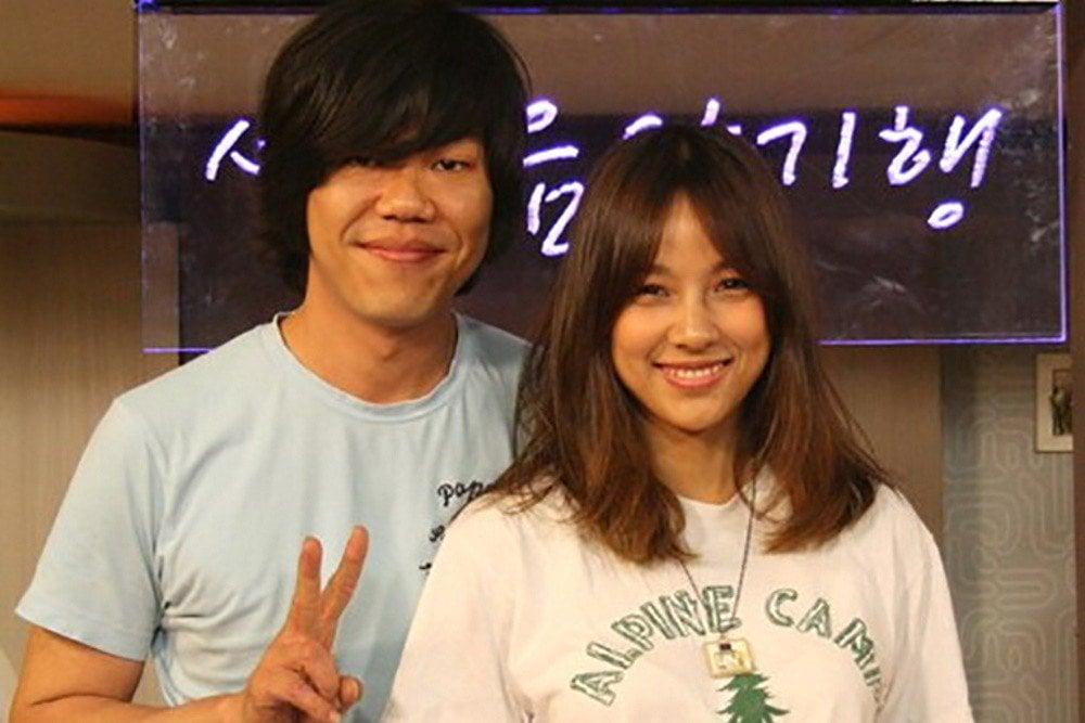 Lee Hyori says husband Lee Sang Soon is a loner | allkpop