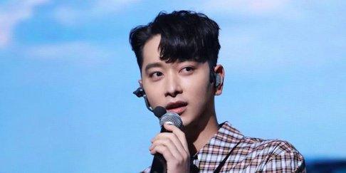 2PM, Chansung