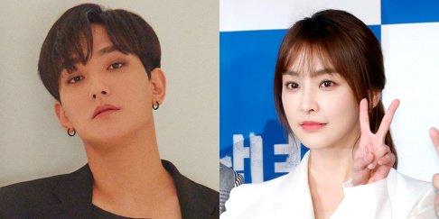 Kangta, Jung Yoo Mi