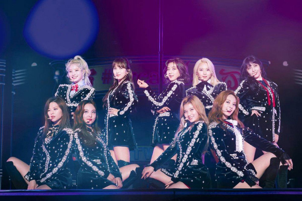 TWICE's 'Dreamday' tour reportedly earns $19.5M, joins Spice Girls as the only girl groups to average more than $3M in tours   allkpop